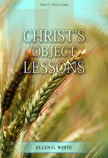 Christ Object Lessons